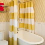 rengöringstips för dina duschdraperier